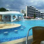 отель гергана болгария