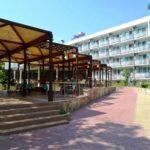 болгария албена отель магнолия