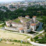 крепость Баба Вида