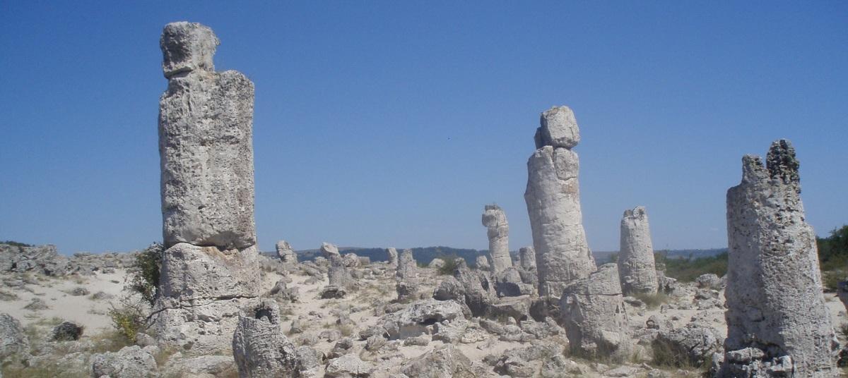 Мадара - мадарский всадник болгария