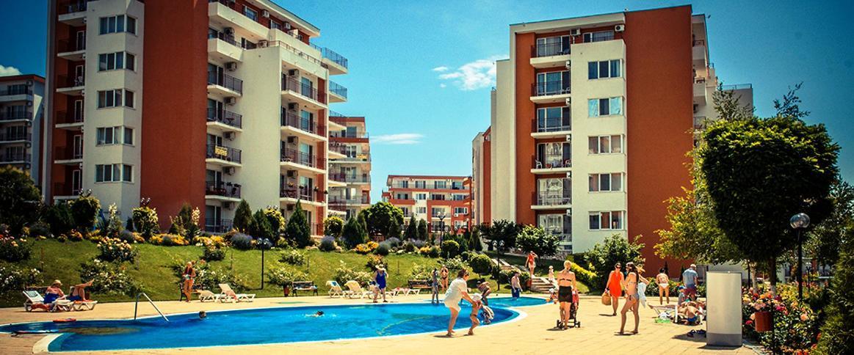 Форт Нокс в Болгарии
