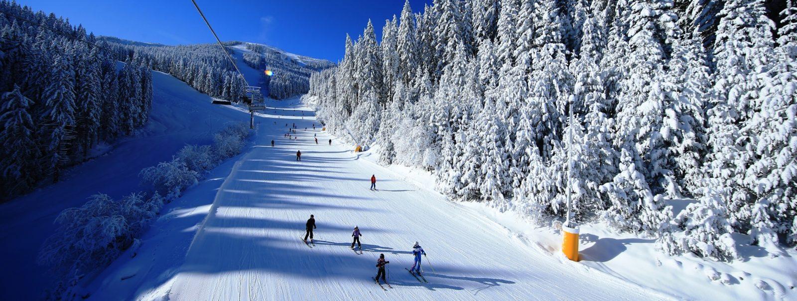 погода в болгарии зимой