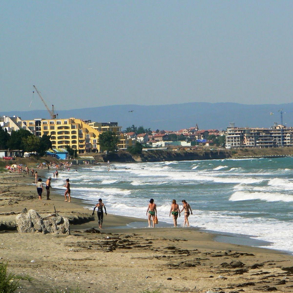 ахелой болгария