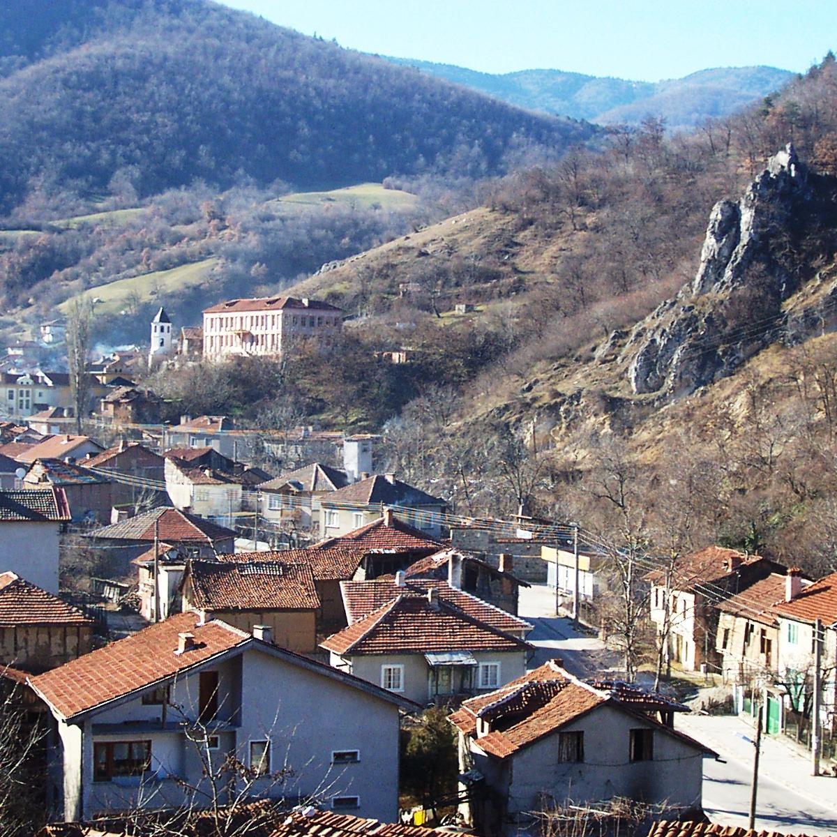 Белово Болгария