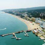 Бургас Болгария
