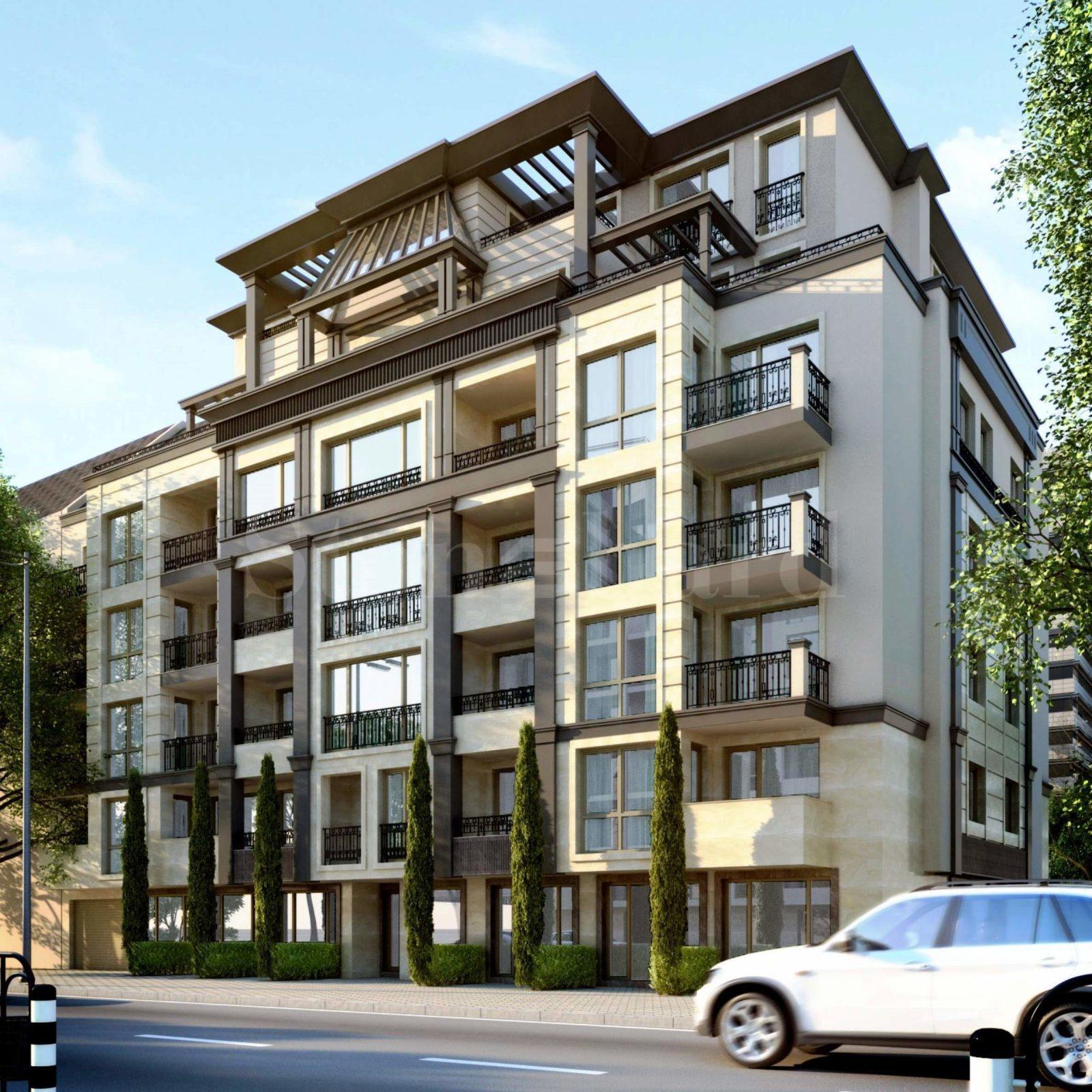 продажа квартир в бургасе