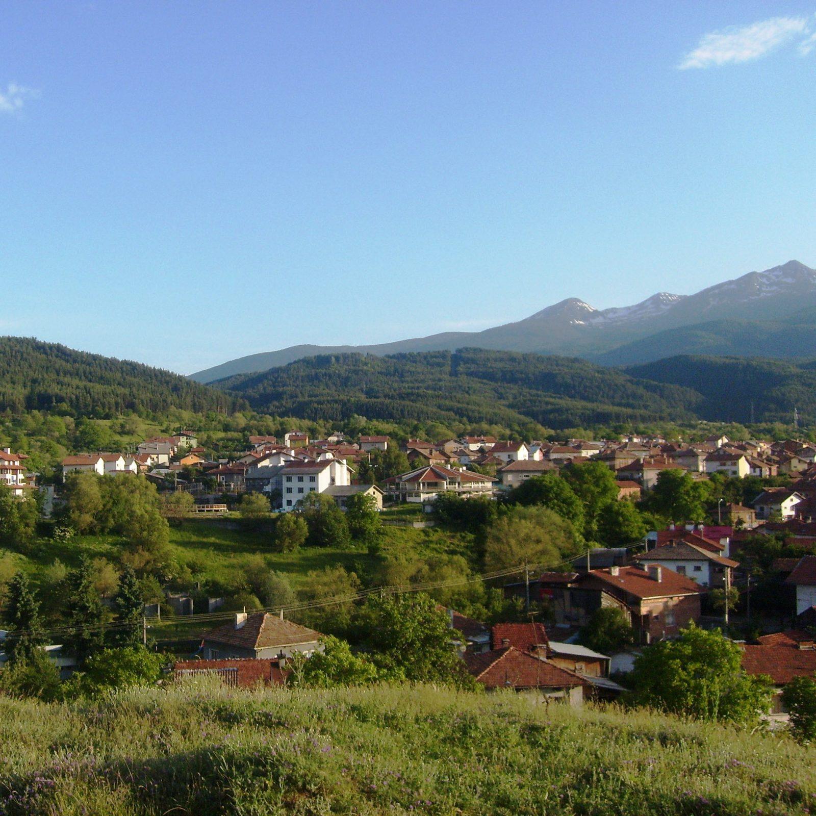 Добриниште в Болгарии