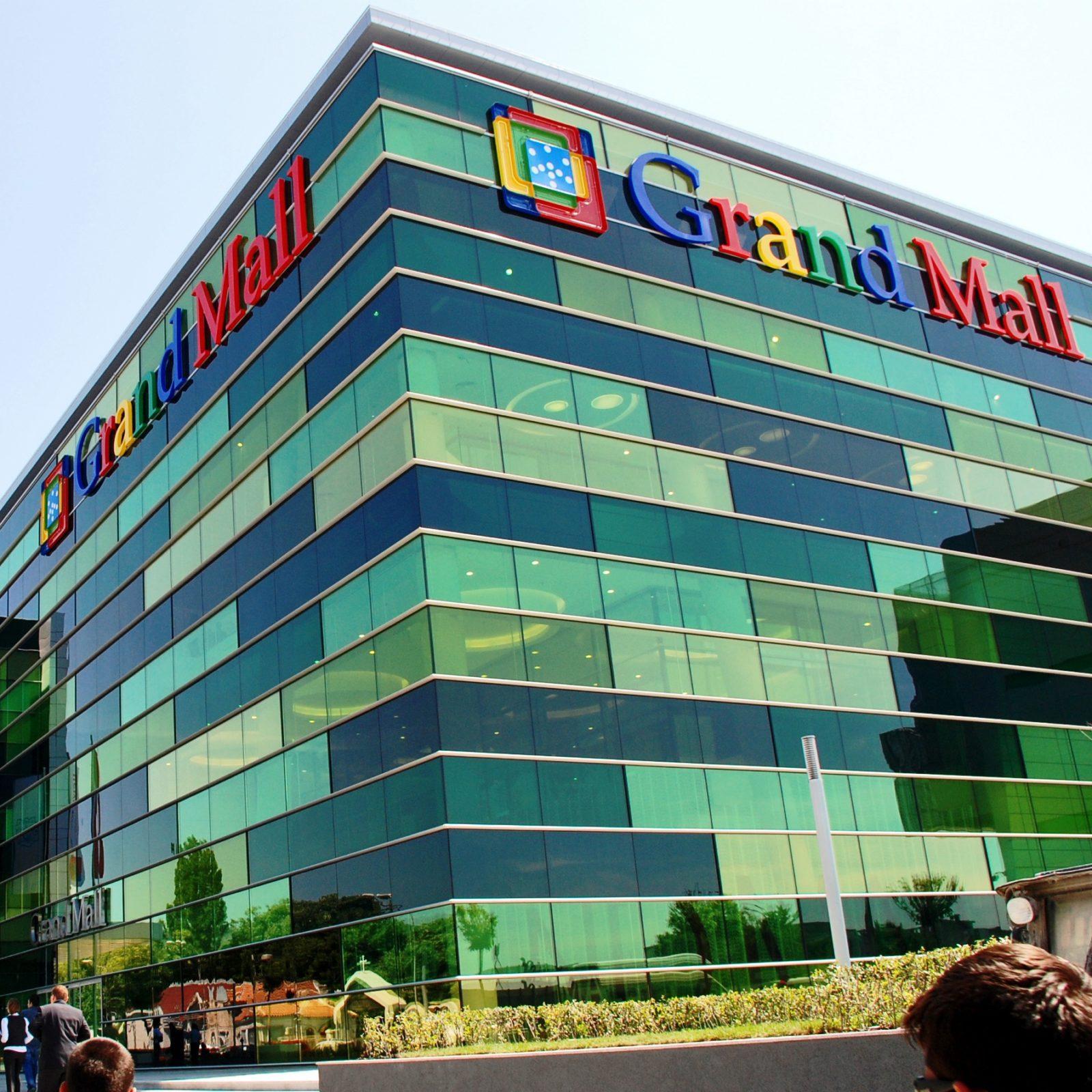варна торговый центр молл варна