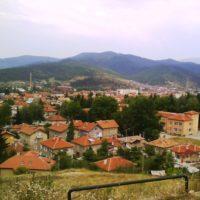 велинград болгария