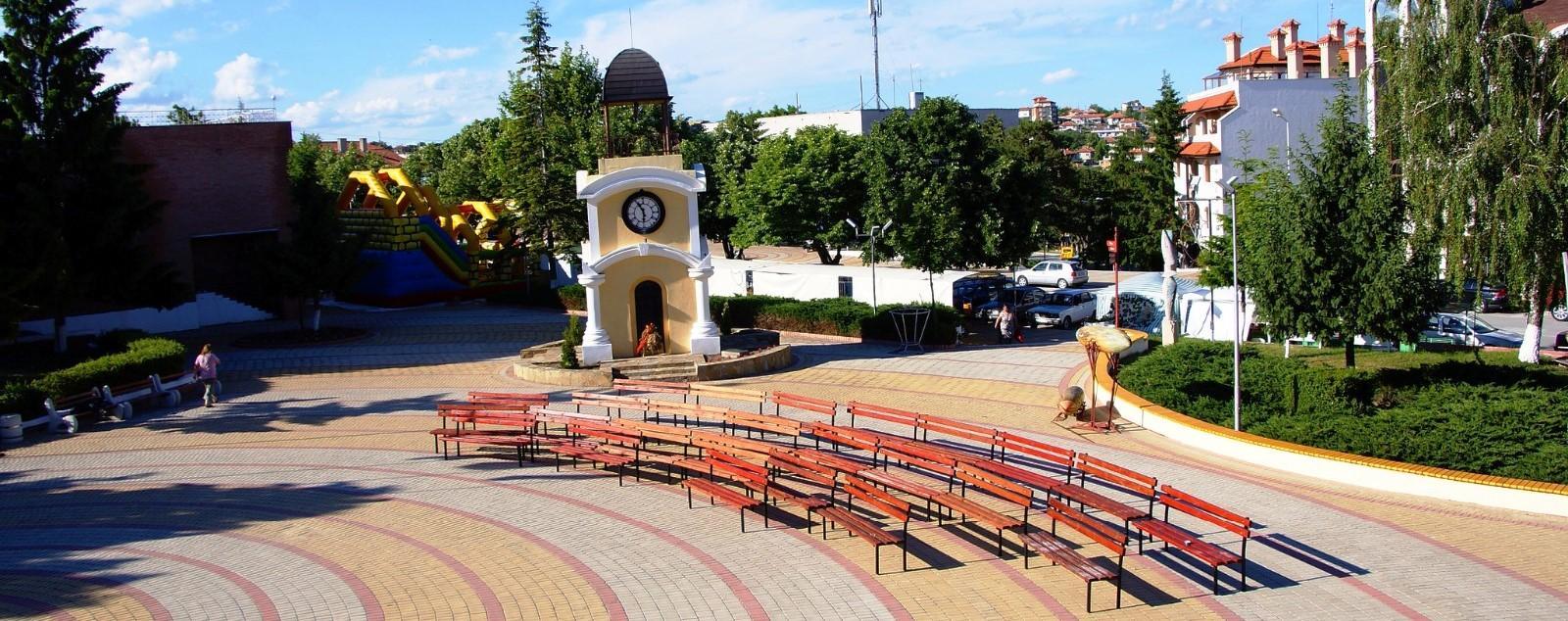 бяла болгария достопримечательности