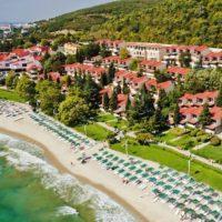 Пляж Елените Болгария