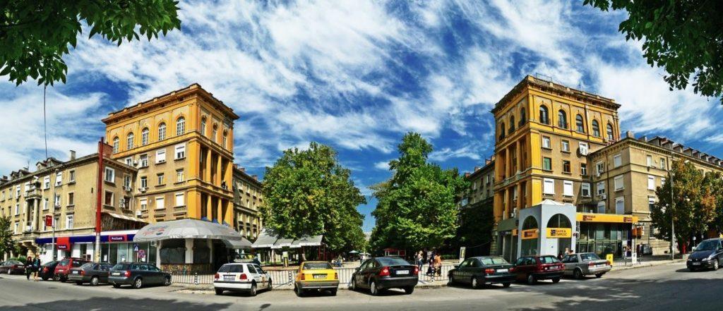 димитровград город болгария