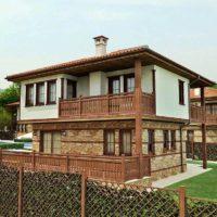 Дом в Долни Чифлик, Болгария