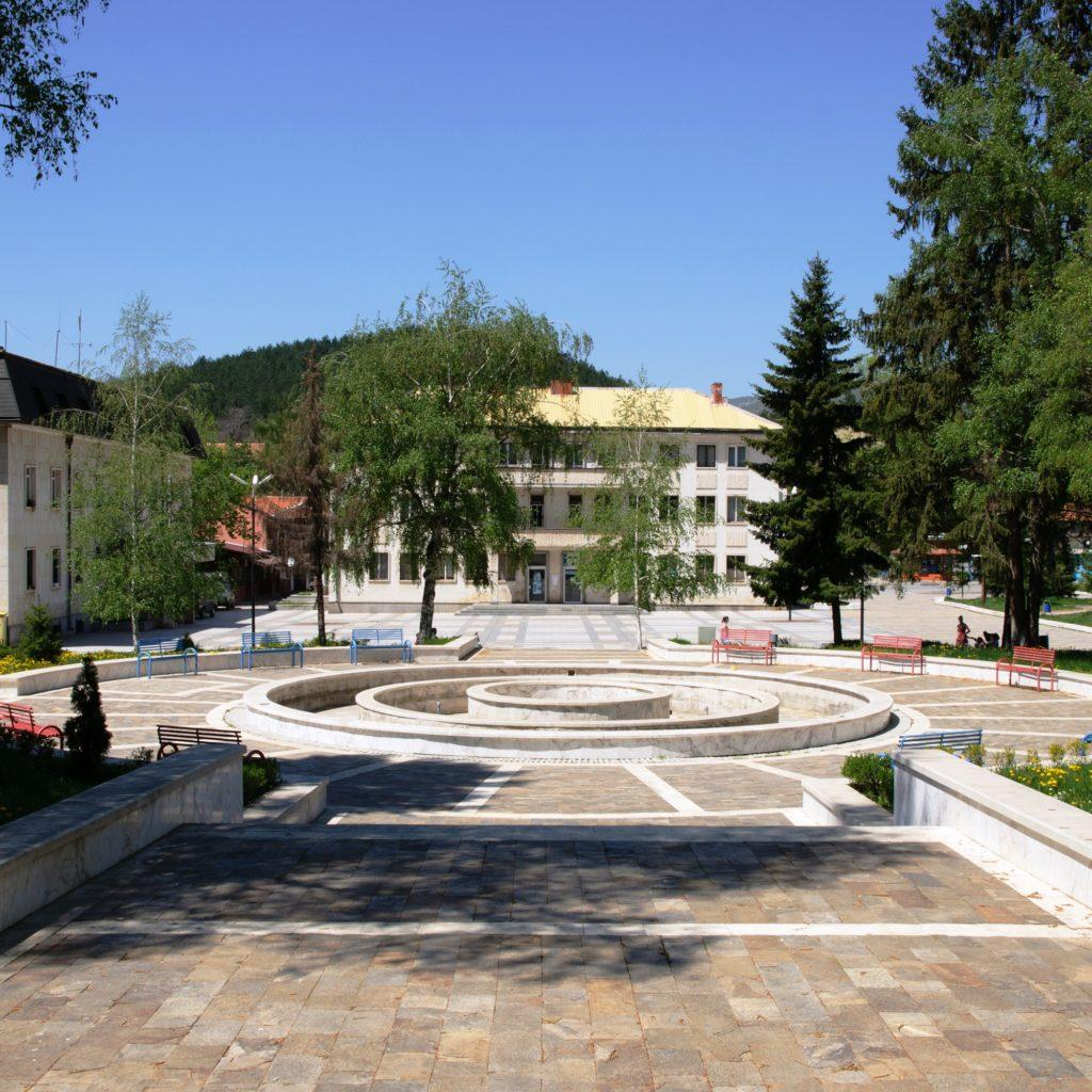 годеч болгария