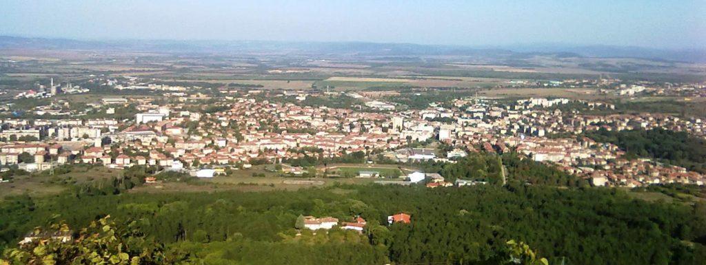 горна оряховица болгария