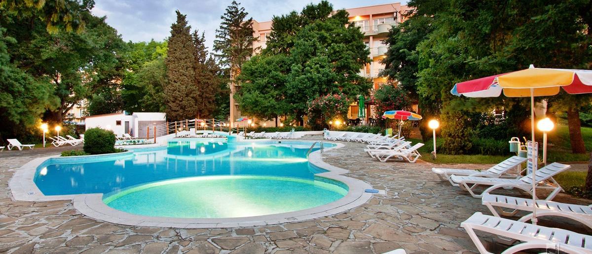 отель ljuljak 3