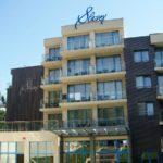 slavey hotel 4 болгария золотые пески