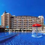 отель адмирал болгария золотые пески