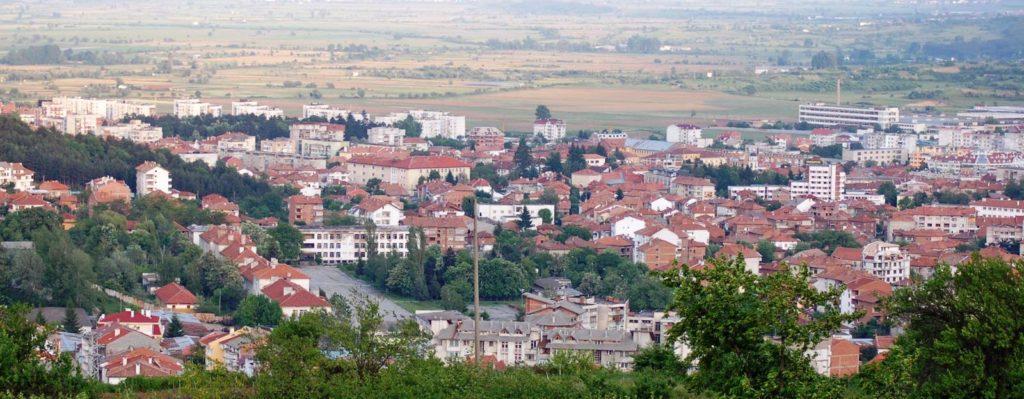 гоце делчев болгария