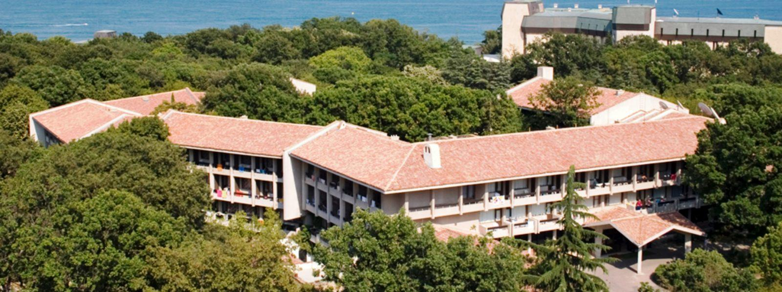 отель преслав болгария золотые пески