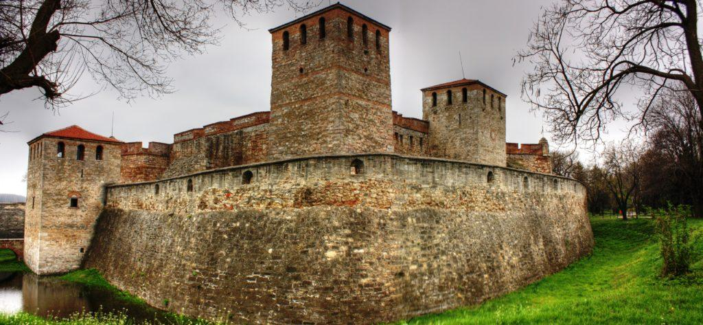 болгария город видин