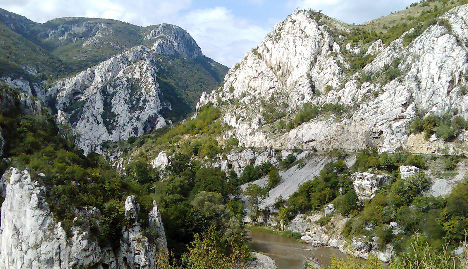 Искыр Болгария