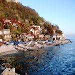 Каварна Болгария берег