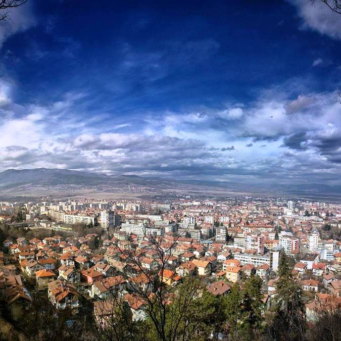 Кюстендил город болгарии