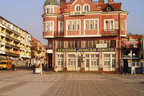 Лом Болгария