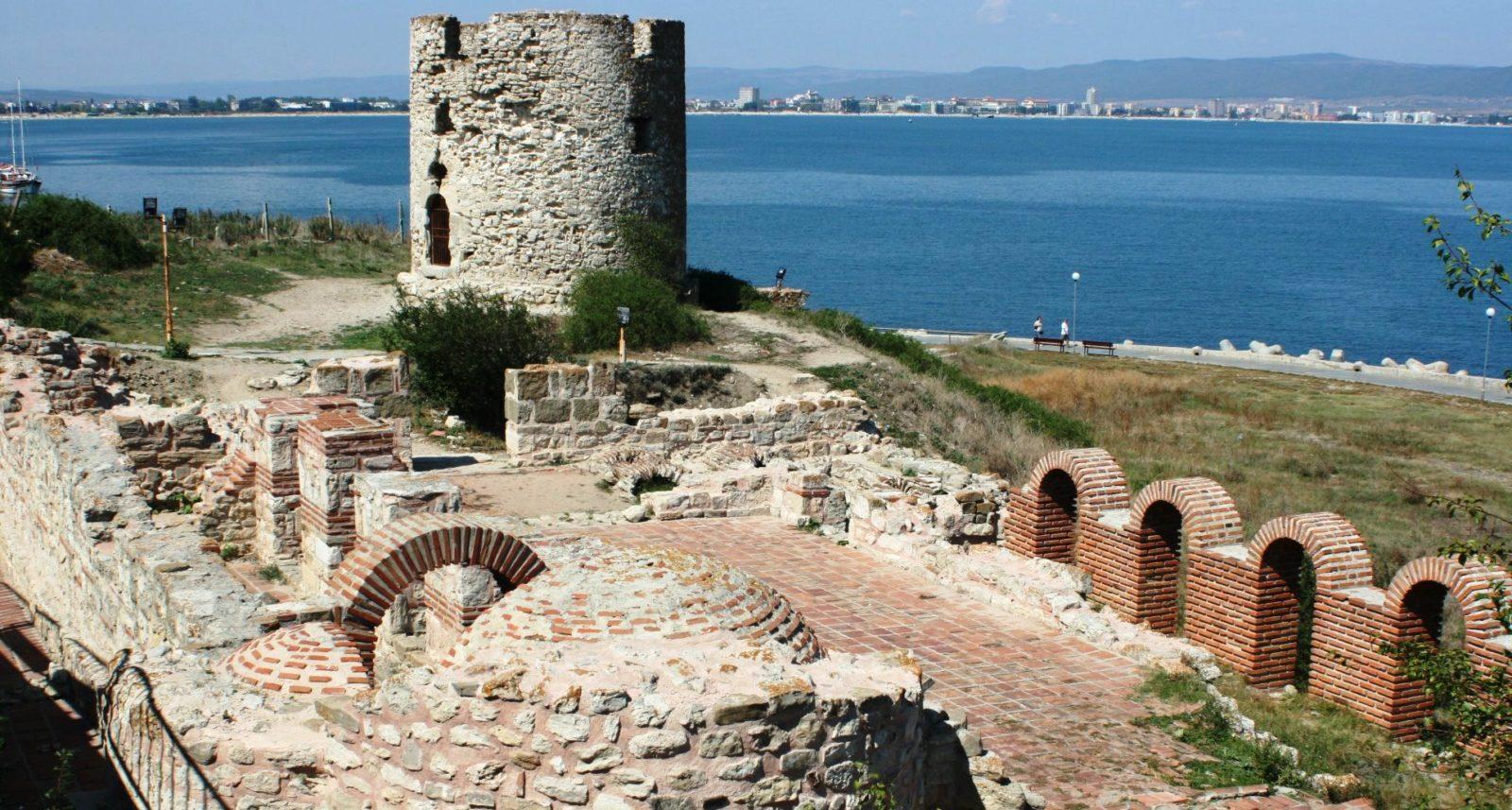 Карнобат Болгария