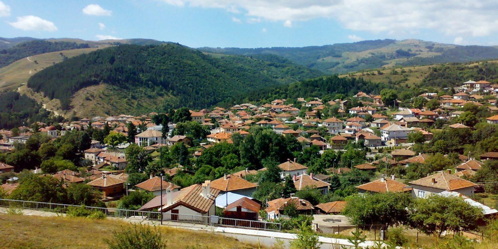 Клисура Болгария